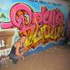 Benztown Grafittis
