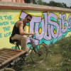Mayapur Grafitti